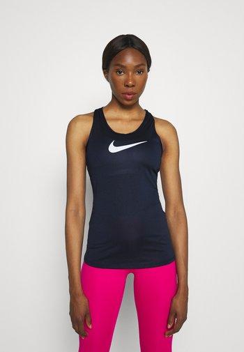 DRY BALANCE - T-shirt sportiva - obsidian