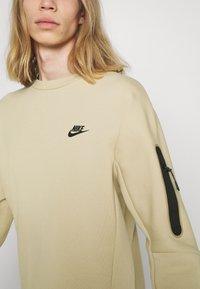 Nike Sportswear - Sweatshirt - grain/black - 4