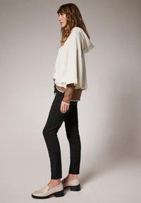 comma casual identity - Trousers - black - 3