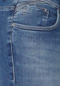 LTB - JODY - Denim shorts - frosty wash - 2