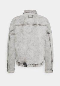 Tigha - ATOS - Denim jacket - vintage light grey - 1