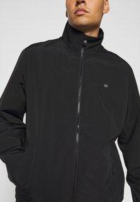 Calvin Klein - Summer jacket - black - 3