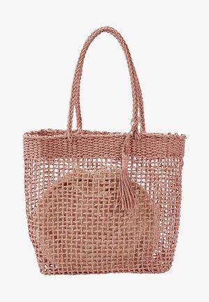 Tote bag - rosenquarz