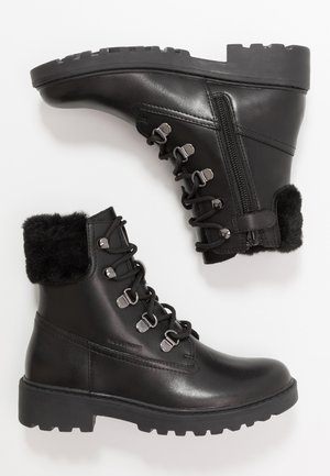 CASEY GIRL WPF - Veterboots - black