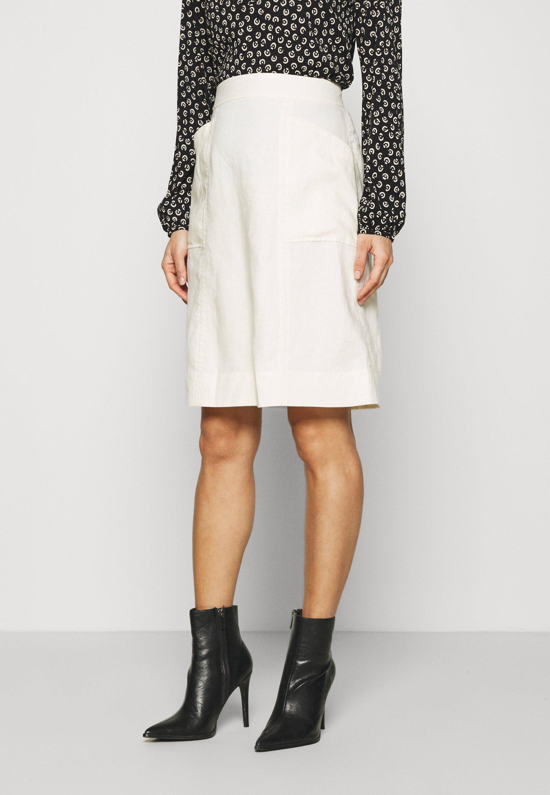 Women ESSENTIAL - A-line skirt
