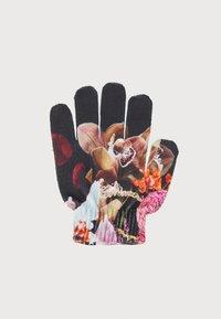 Molo - KAYA SET - Gloves - bouquet - 5