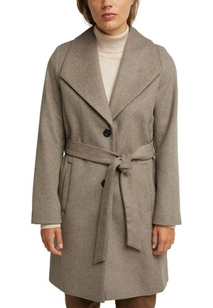 Trenchcoat - light taupe