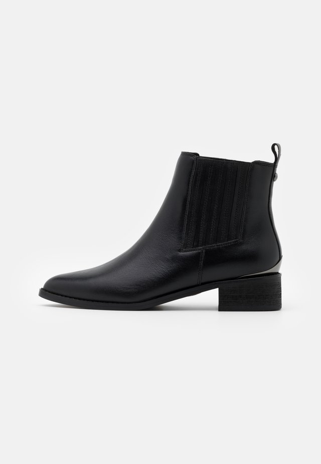 MAXIMO - Ankle boots - black
