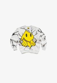 Chinatown Market - Sweatshirt - grey - 0