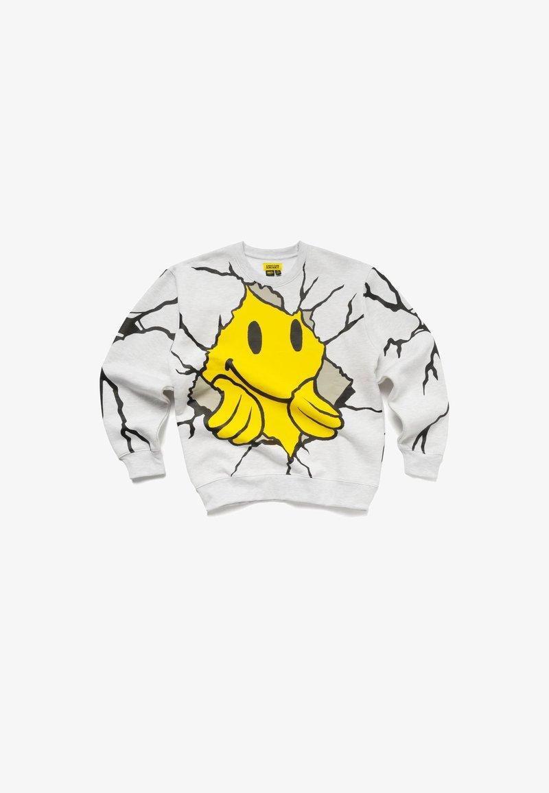 Chinatown Market - Sweatshirt - grey