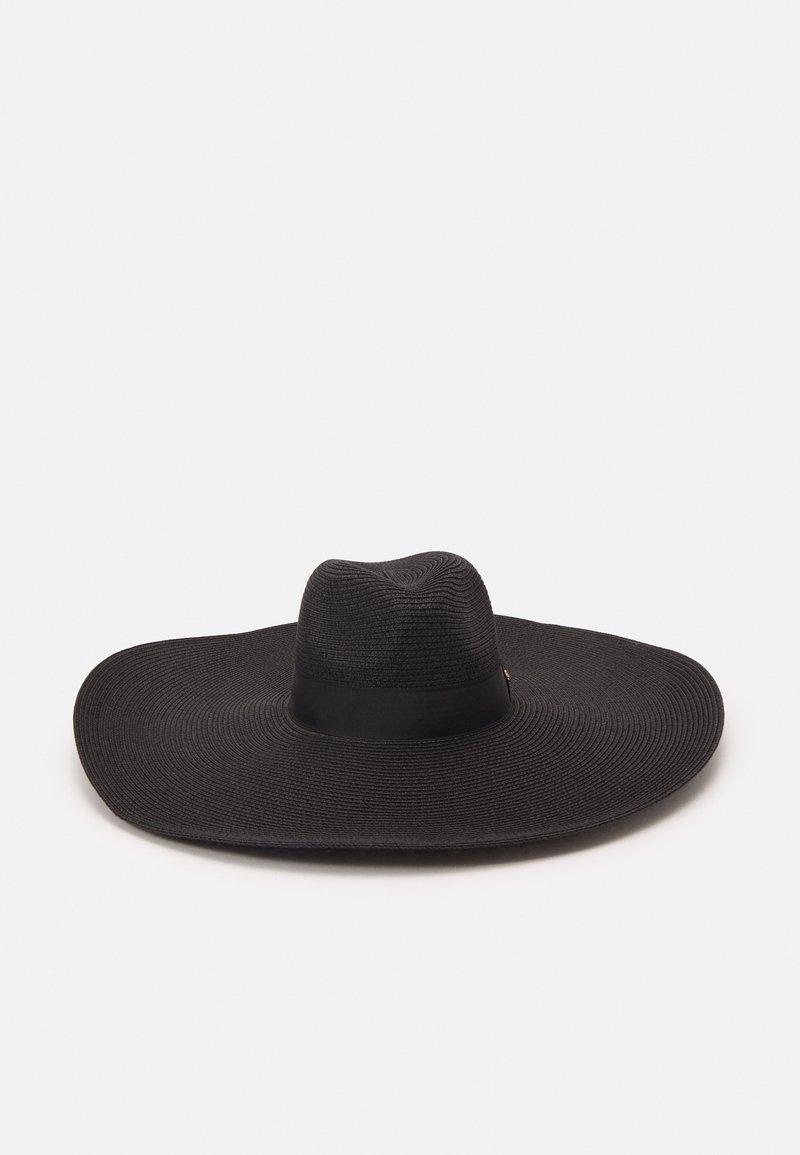 TWINSET - HAT - Hatt - nero