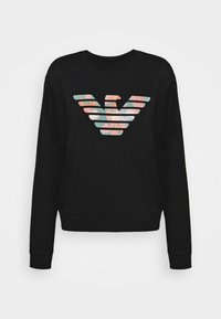 Emporio Armani - Sweatshirt - nero - 4