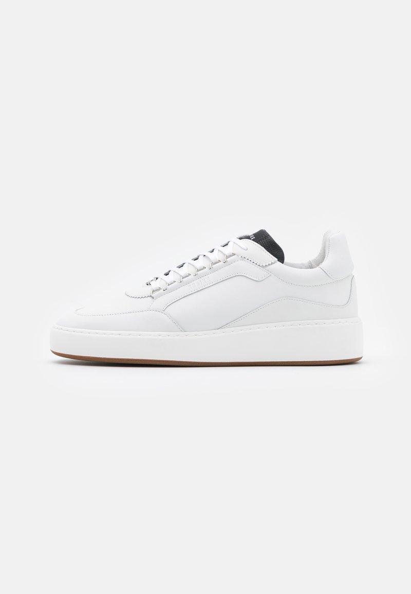 Nubikk - JIRO JADE - Sneakers basse - white
