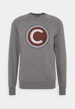 MENS - Sweater - grey