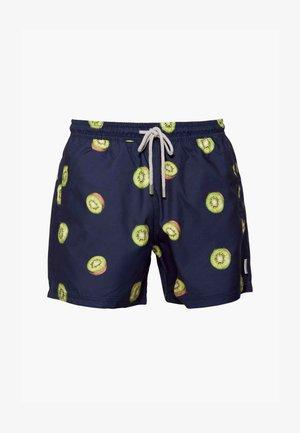 Swimming shorts - kiwi