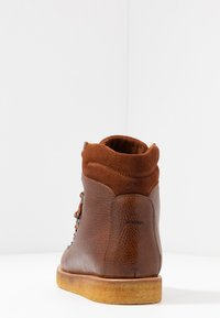 ANGULUS - Lace-up ankle boots - kentucky - 5