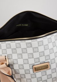 River Island - Weekend bag - grey - 3