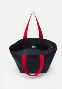 Tommy Jeans - CAMPUS TOTE - Shopping bag - blue - 1