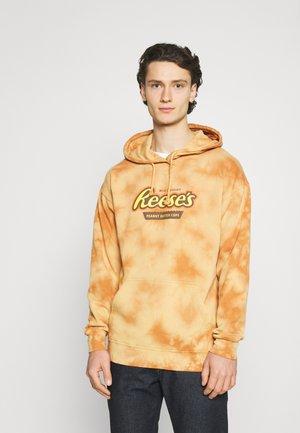 PREMIUM COLLAB  - Sweatshirt - orange