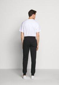 Colmar Originals - MENS  - Pantalones deportivos - black - 2