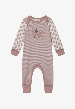 WAYAN BABY ROMPER - Pyžamo - mauve