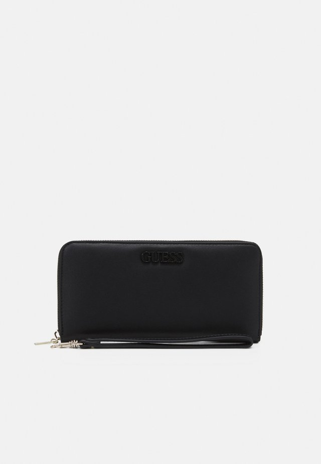 CENTRAL CITY ZIP  - Portefeuille - black