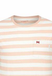 McGregor - Print T-shirt - misty rose - 2