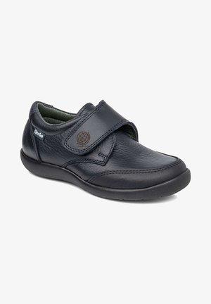 Zapatos con cierre adhesivo - blue