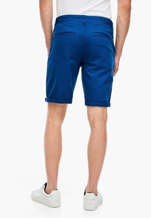 BERMUDA  - Shorts - palace blue