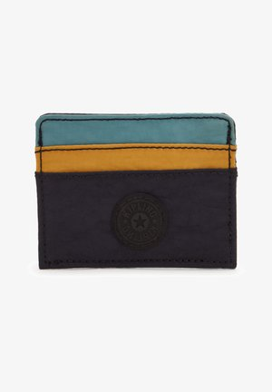 CARDY - Wallet - musty yellow mix