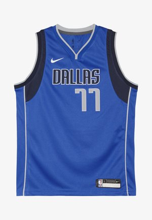 NBA DONCIC LUKA DALLAS MAVERICKS BOYS ICON SWINGMAN  - Linne - game royal
