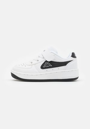 UNISEX - Sports shoes - white/black