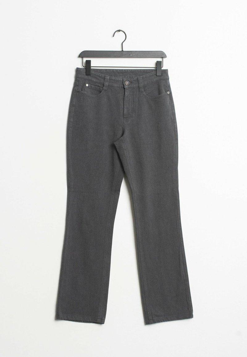 MAC - Straight leg jeans - grey