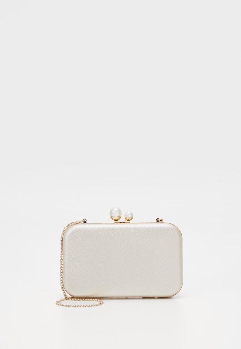 Forever New - Pochette - white gold