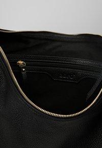Abro - Handtasche - black/gold - 4