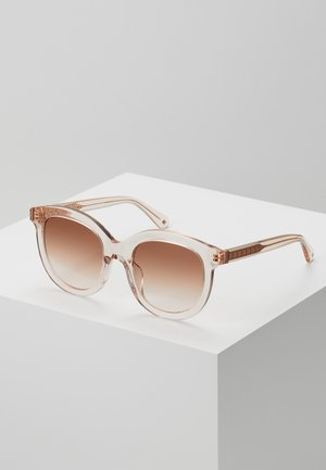 LILLIAN - Sunglasses - crysbeige