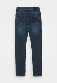 Name it - NKMSILAS DNMCART PANT - Jeans slim fit - medium blue denim - 1