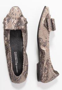 Kennel + Schmenger - LEA - Ballet pumps - taupe - 3