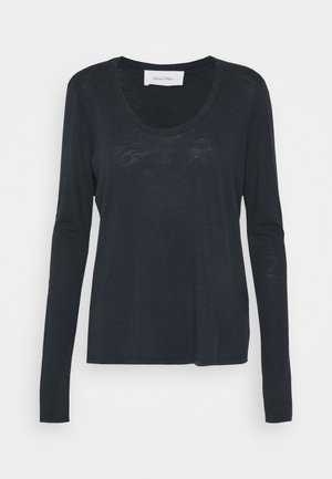 JACKSONVILLE - Long sleeved top - navy