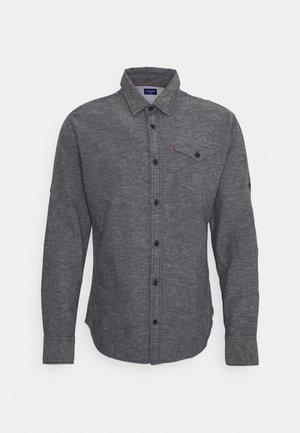 JORFORT SHIRT - Camicia - navy blazer