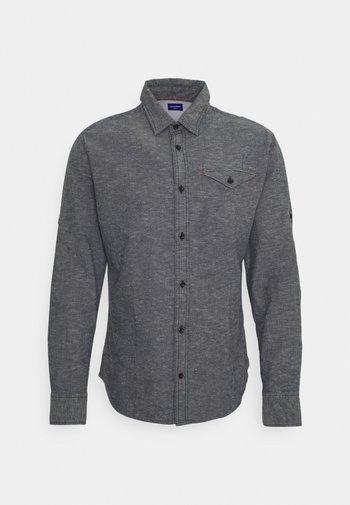 JORFORT SHIRT - Skjorta - navy blazer