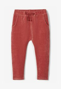 Name it - Broek - withered rose - 1