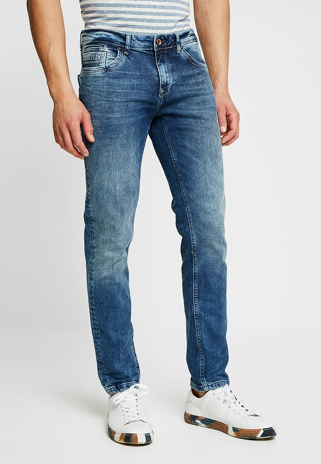 BLAST - Slim fit jeans - dark vintage