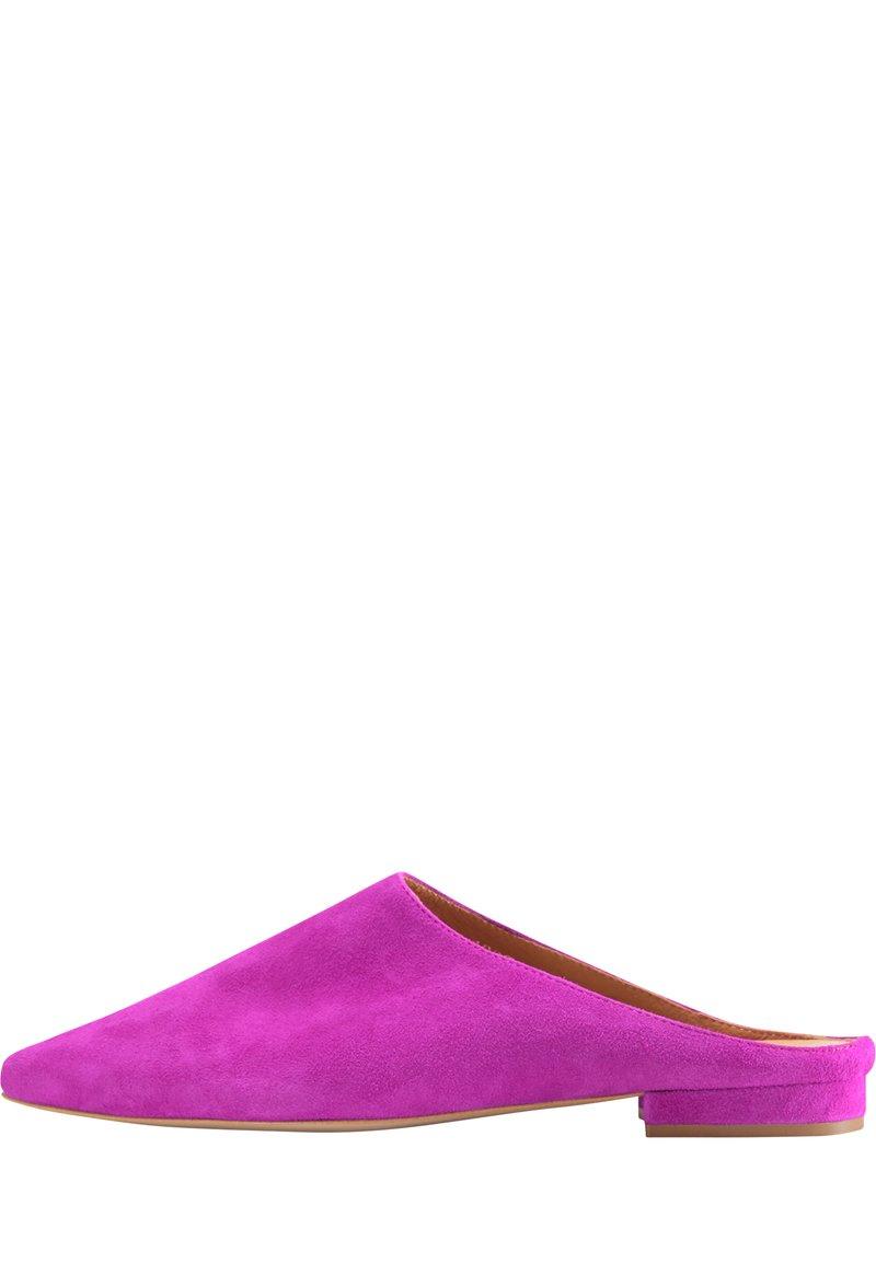IZIA - Muiltjes - pink