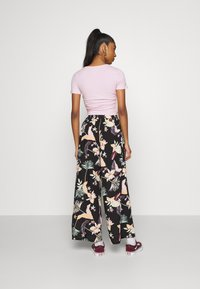 Roxy - MIDNIGHT AVENUE - Trousers - anthracite - 2