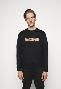HUGO - DICAGO - Sweatshirt - black - 0