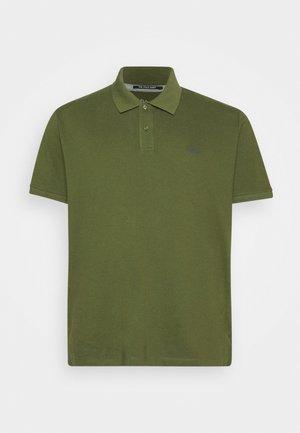 KURZARM - Polo shirt - khaki