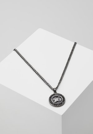 DOBERMAN PENDANT - Necklace - gun