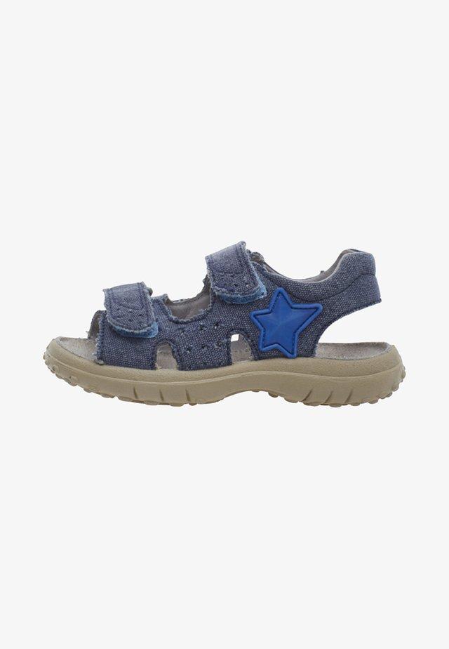 Sandales - light blue