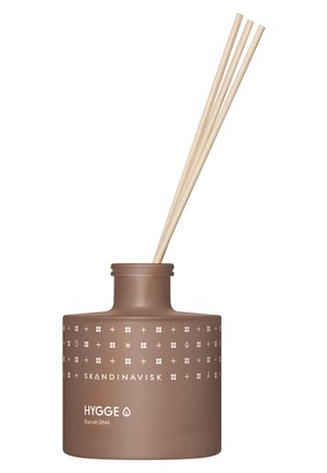 REED DIFFUSER - Home fragrance - hygge